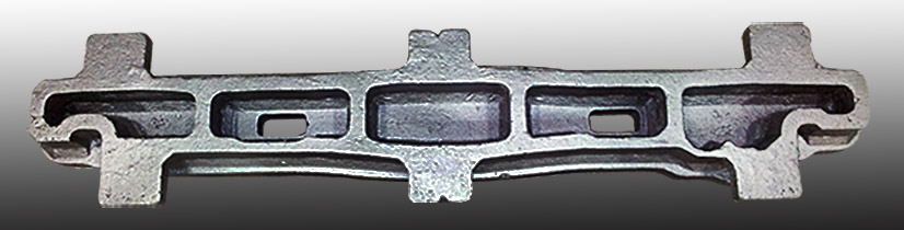 Car Mold Casting Steel