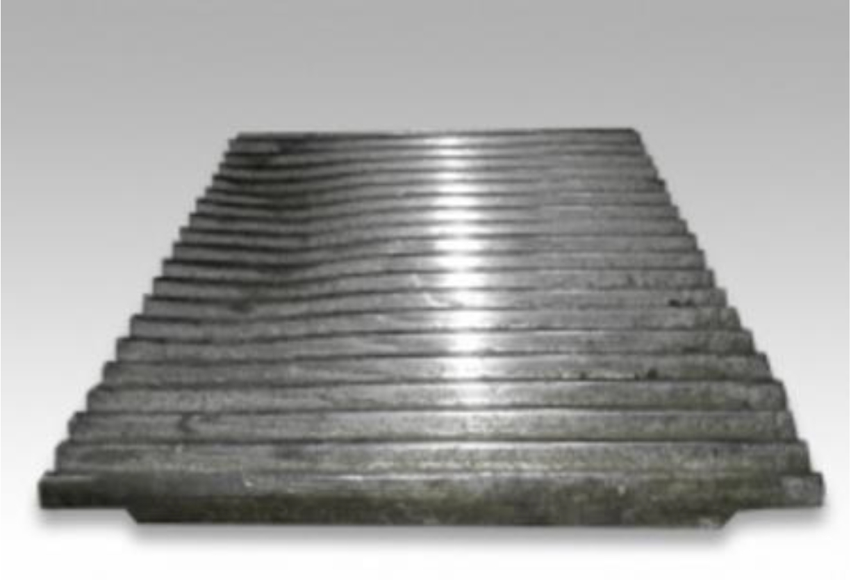 Jaw Crusher Plate High Manganese Steel
