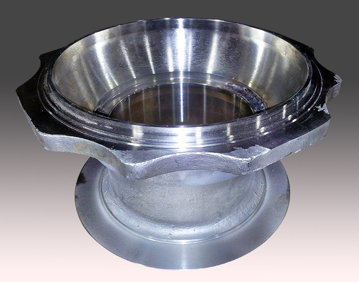 Valve Body Stainless Steel