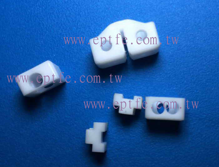 Insulators of PTFE in communication(1)